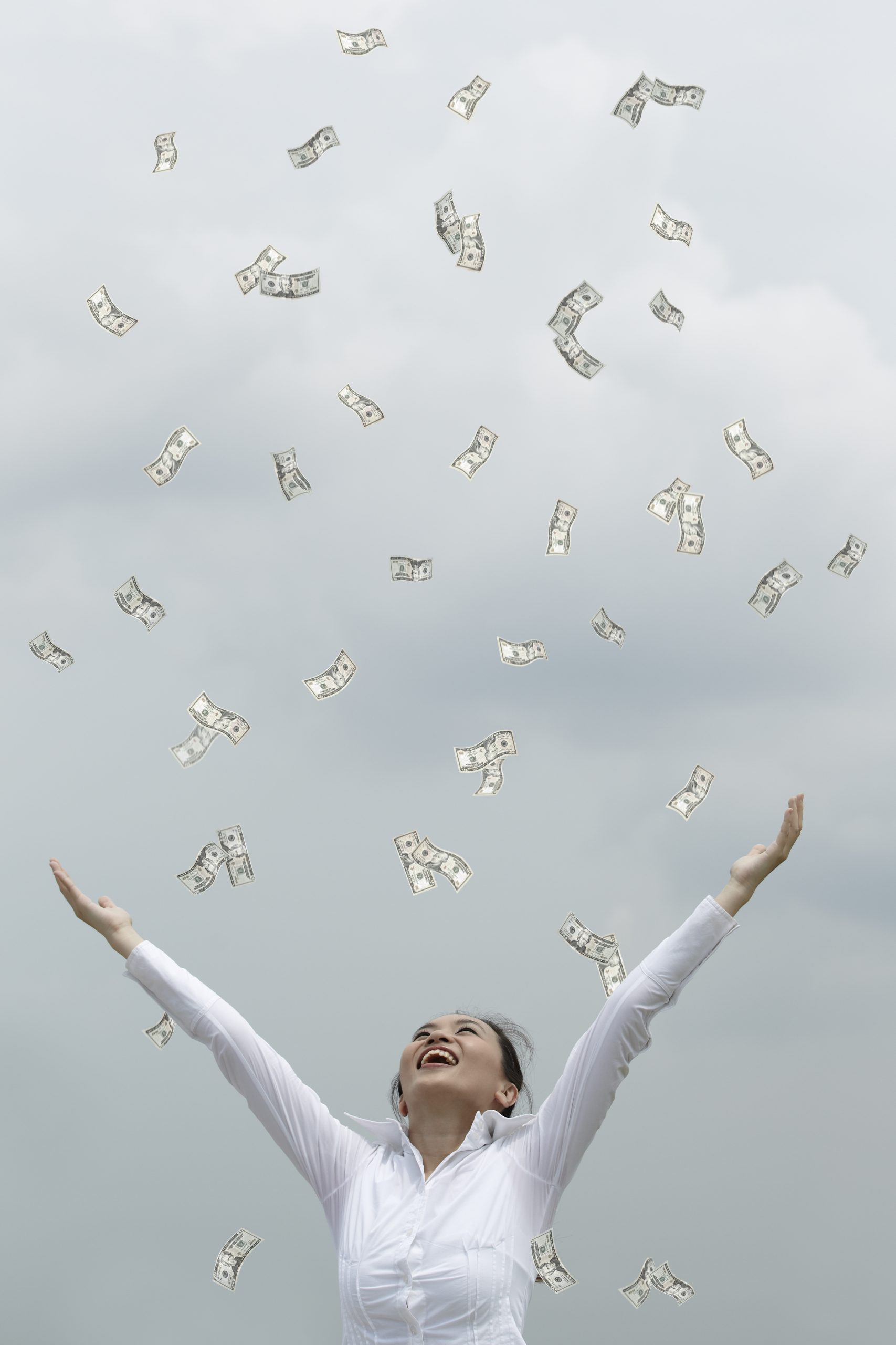 What to do with a cash windfall - Jill Gregory, Esq