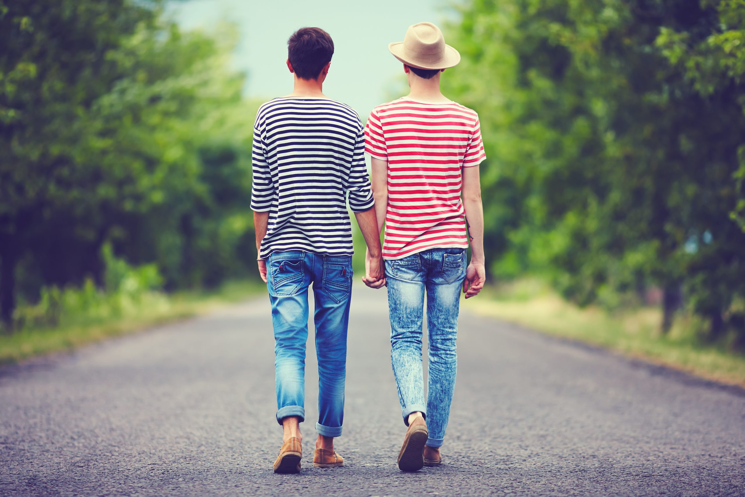3 Estate Planning Issues For LGBTQ Couples—Part 1