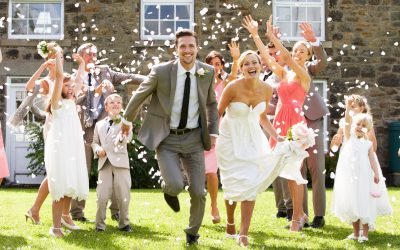 Just Married? 6 Estate Planning Essentials for Newlyweds—Part 1